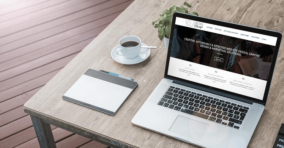 new orleans web designer