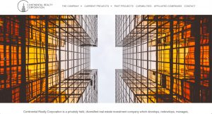 Real Estate Investment Website Design - Louisiana
