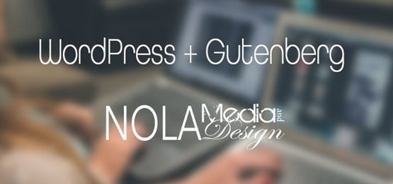 WordPress 5.0 + Gutenberg